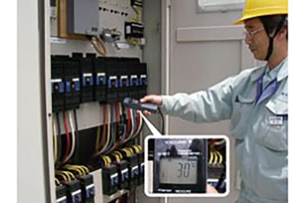 電気管理技術者