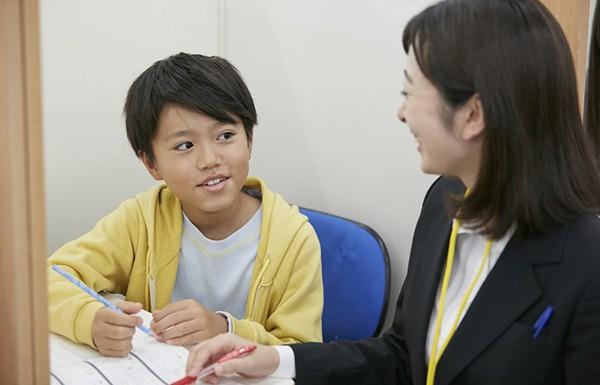 個別指導塾の教室マネジメント