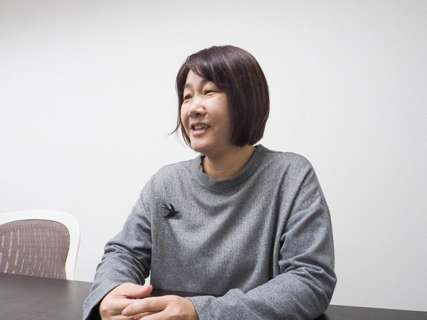 手厚い教育を介護現場にも… ◎インタビューVol.3